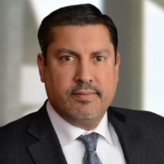Partner James C. Shah