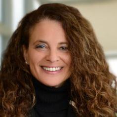 Partner Laurie Rubinow