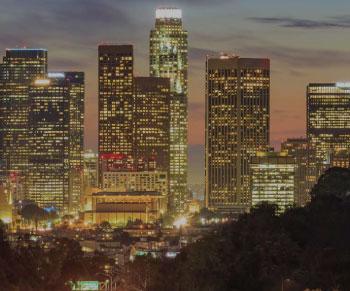 Office in Los Angeles, CA