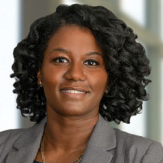 Paralegal Alexa S. White