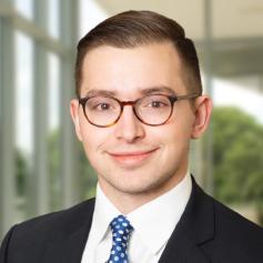 Attorney Alec Berin