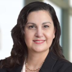 Attorney Tina Coutavas